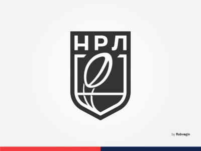 """NRL/НРЛ"" — National Rugby League"
