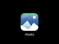 Alaska Icon
