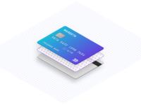 Isometric Card Test