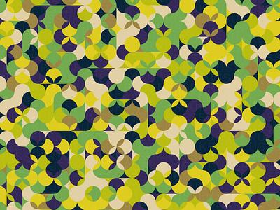 Harvest vineyard vino autumn grapes repeating illustration geometry geometric vector digital art pattern design pattern generative estampa