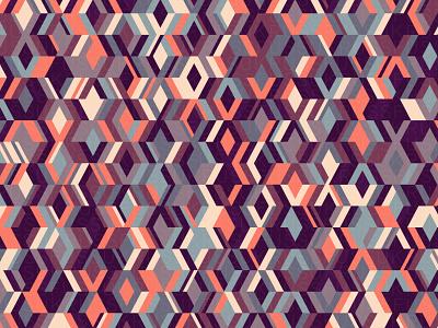 Archive repeating illustration geometry geometric vector digital art pattern design pattern generative estampa