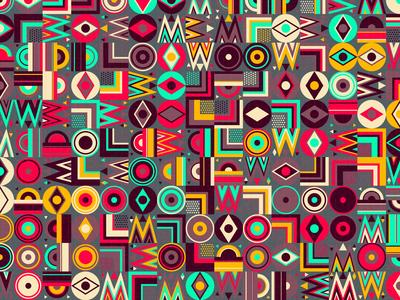'Cuzco' Pattern