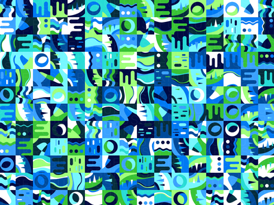 'Alkaline' Pattern