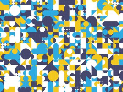 'Punctilious' Pattern