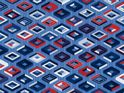 'ZeroSquared' Pattern