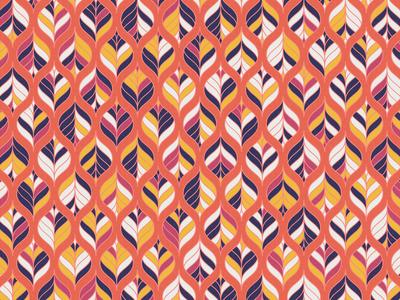 'August' Pattern