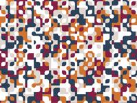 'Terranean' Pattern