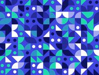 'UltraViolet' Pattern