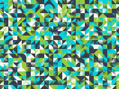 Voyage repeating illustration vector geometry geometric digital art pattern design pattern generative estampa