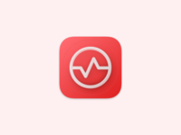 Wizeline Mac OS Big Sur Concept Icon dock mac icon icon neumorphism big sur mac os