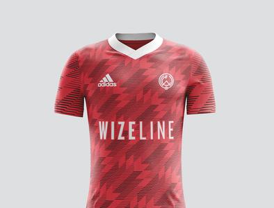 Soccer Jersey Concept adidas jersey soccer