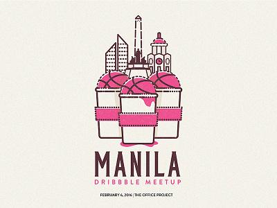 Manila Dribbble Meetup philippines manila dribbble meetup dribbble meetup