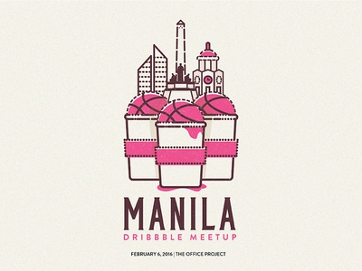 Manila Dribbble Meetup