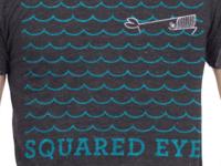 Squared Eye T-shirt