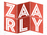 Possible Zaarly T-shirt