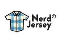 Nerd Jersey