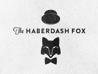 The Haberdash Fox