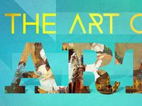 The Art of Art