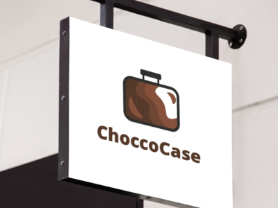 ChoccoCase sweet brown sugar kokoa chocco
