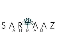 Sartaaz ahmad name logo