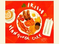 Irish Hangover Cure