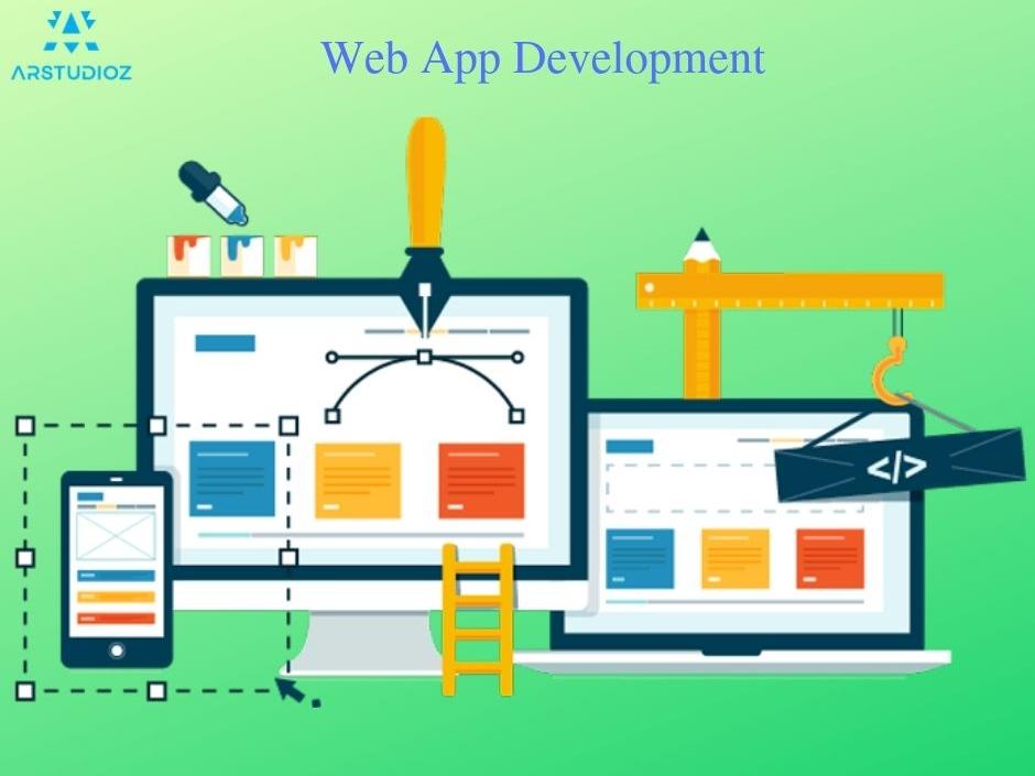 Progressive Web App development company in Germany | ArStudioz web app developers  in germany