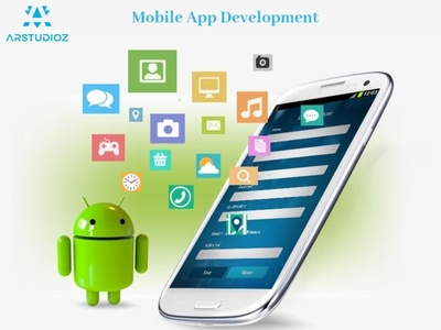 Top 10 App Developers in USA | ArStudioz