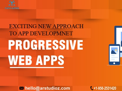Awesome  Progressive Web App development company in Germany