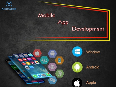 We are the Best Mobile App Company in USA | ArStudioz