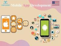 Amazing Mobile App Company in USA | ArStudioz