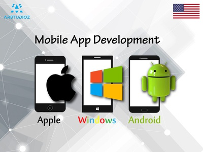 We are the Best Mobile App Company in USA