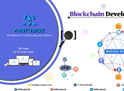 ArStudioz - Top Blockchain Development Companies in USA