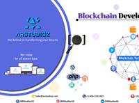 ArStudioz - Top Blockchain Development Companies in USA