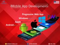 Arstudioz - Top Mobile App Company in USA