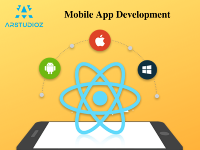 Arstudioz - Top Mobile App Development Company in USA