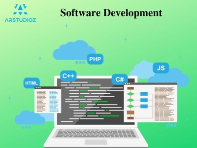 Find top Software Development Company?