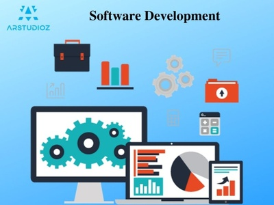 Arstudioz | Find the leverage of Software development company?