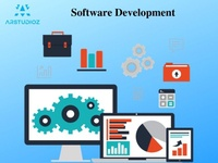 Arstudioz | Find the leverage of Software development company?