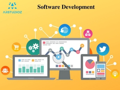 Get prime Software Development Company in the US - Arstudioz