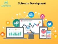 Get prime Software Development Company in the US - Arstudioz