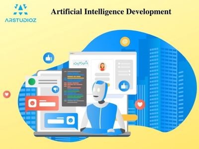 #1 Artificial Intelligence Companies | Arstudioz