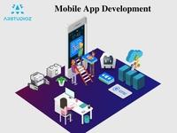 Arstudioz - 10 BEST Mobile App Development Company- 2019