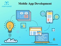 5 years of Excellence | Mobile App Development Company