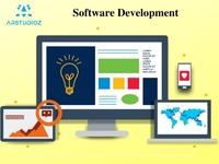 Top Benefit Of Software Development Company – Arstudioz