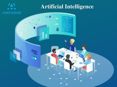 Super 30 Artificial Intelligence Companies – Arstudioz