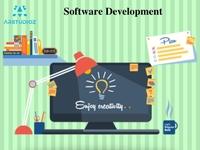 Trusted Software Development Company – Arstudioz