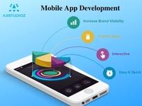 World's Best 20+ Mobile App Development Company : Arstudioz