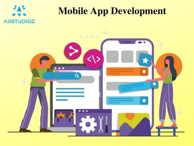 How to Find Top Rated App Development Companies? | Arstudioz