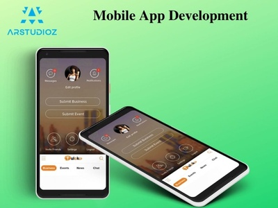 Are you searching for an expert Mobile App Development Company?