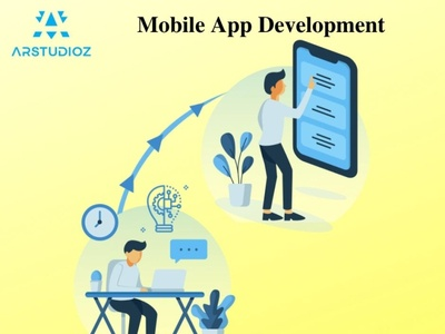 Hire top App Development Companies in USA | Arstudioz